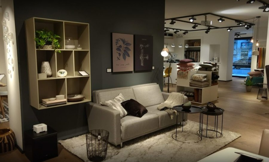 BoConcept Contract - Argentina