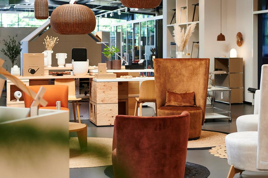 Schumacher Büro + Raumkultur