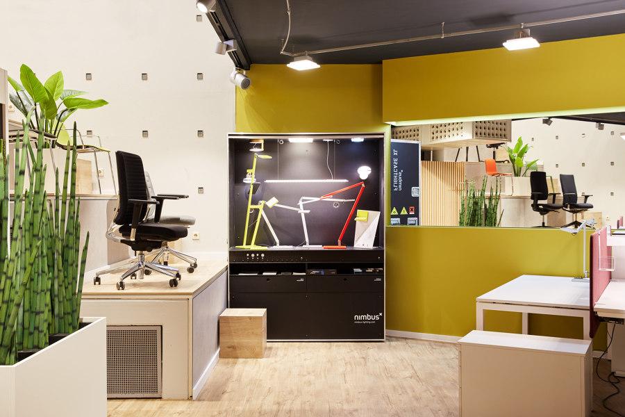 Fischer Office