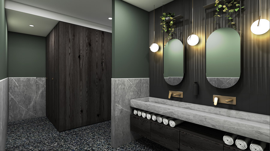Ultimate (Commercial Interiors)