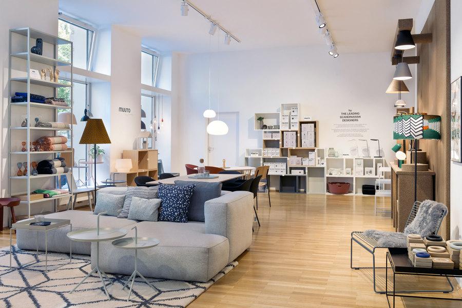 scandinavian design house