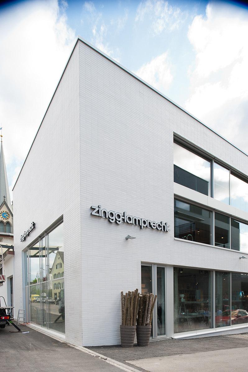 Zingg-Lamprecht AG