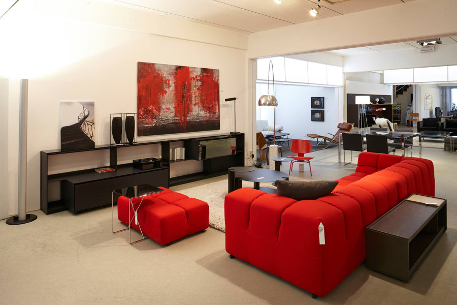 Showroom Meubels Design.All Brands Of Master Meubel On Architonic