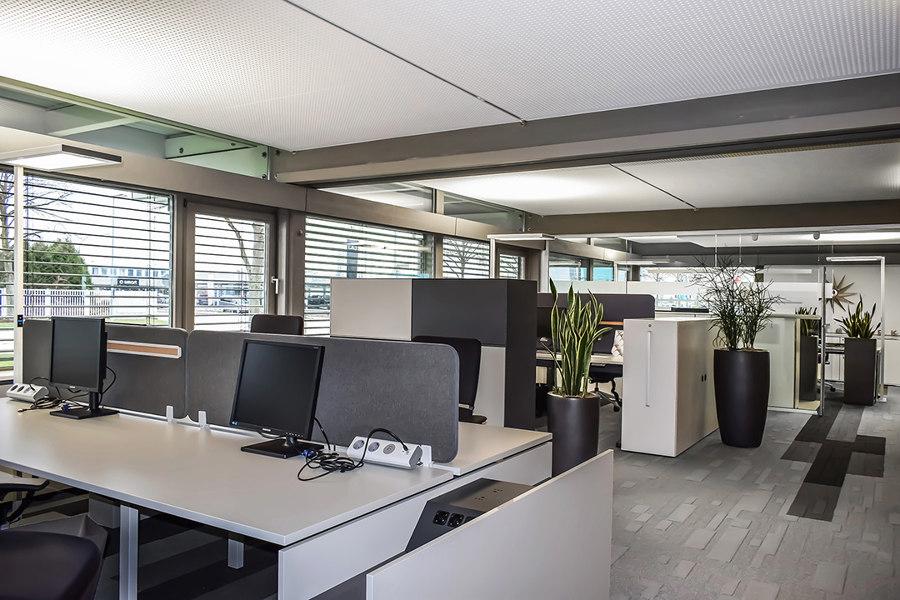 KIST Büro- und Objekteinrichtung Offenburg