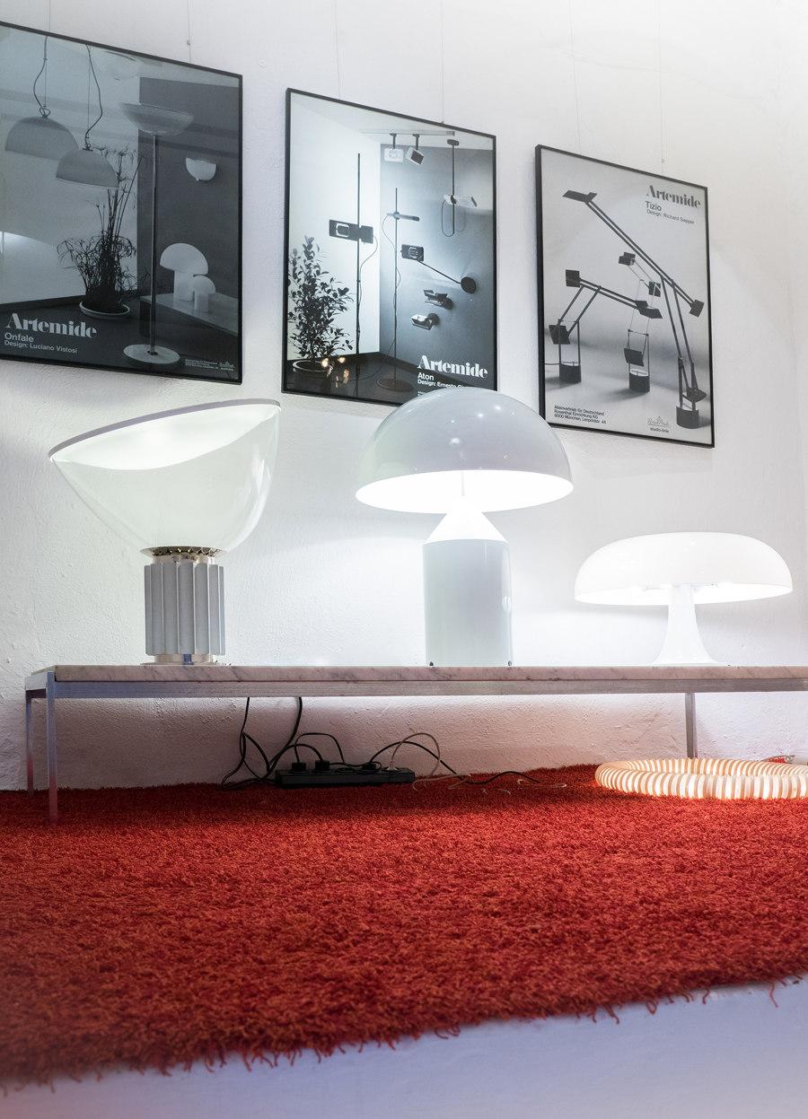 Licht im Raum