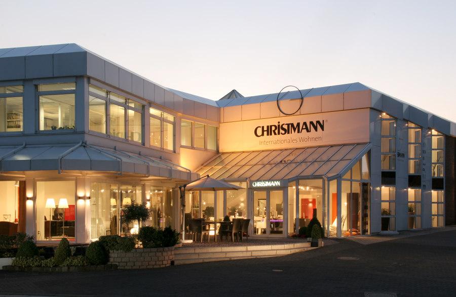 Christmann Internationales Wohnen