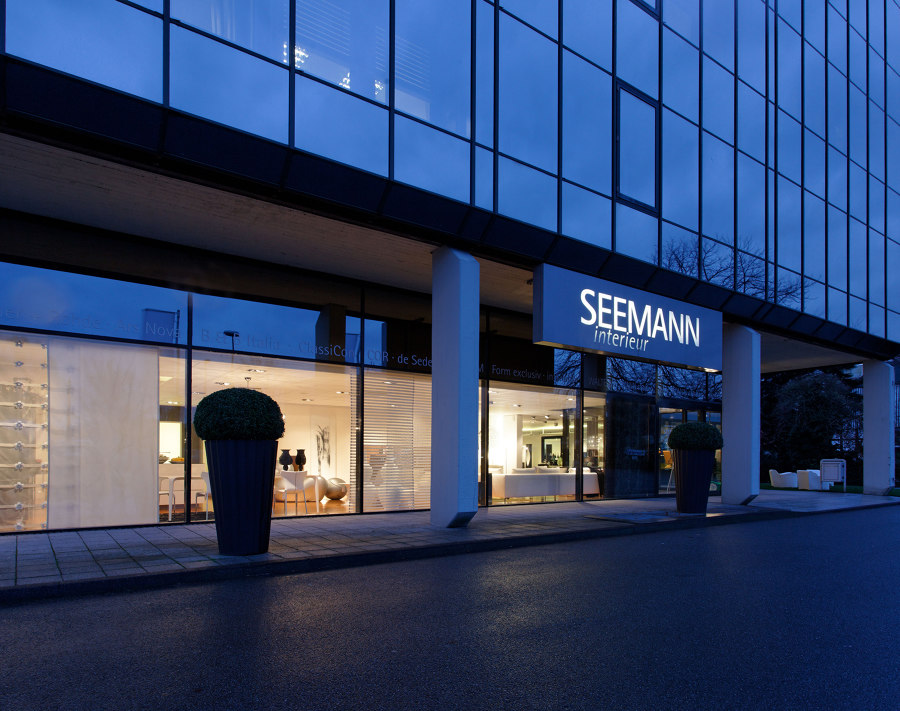 SEEMANN interieur
