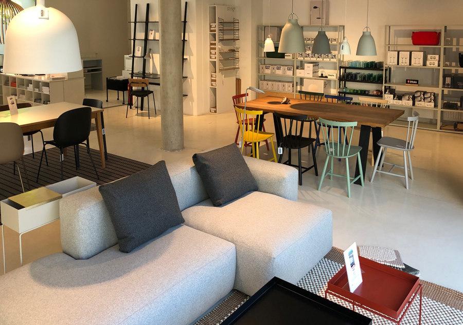 scandinavian design house Graz