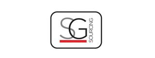 SG Sourcing | Agentes