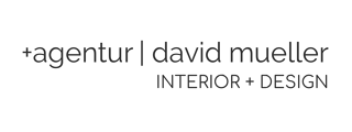 agentur david mueller INTERIOR DESIGN | Agents