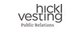 hicklvesting PR | PR