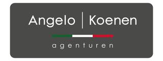 Angelo Koenen Agenturen | Agentes