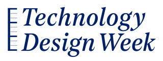 Technology Design Week | Global Design Agenda