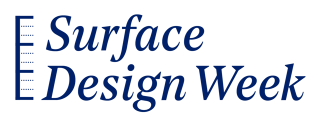 Surface Design Week | Global Design Agenda