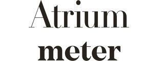 Atrium Magazin für Wohnkultur, Design und Architektur | Magazines