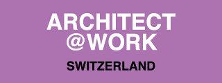 architect@work, Zürich 2019