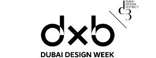 Dubai Design Week | Trade shows