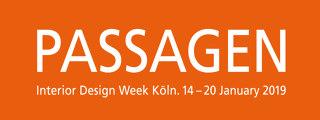 Passagen (Interior Design Week Köln) | Events