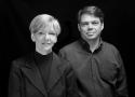 Graeme Mann & Patricia Capua Mann -1