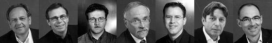 Burckhardt + Partner AG Architekten Generalplaner | Architects