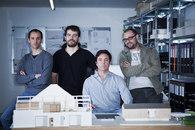 bunq architectes | Arquitectos