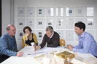 Gareth Hoskins Architects | Architects