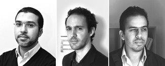 Saad El Kabbaj + Driss Kettani + Mohamed Amine Siana | Architects