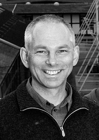 Johannes Saurer Architekt HTL BSA