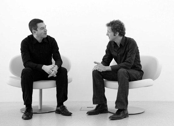Niklaus Graber & Christoph Steiger Architekten