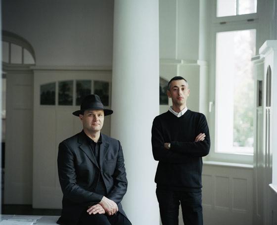 Höller & Klotzner Architekten