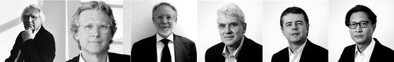 Richard Meier & Partners Architects