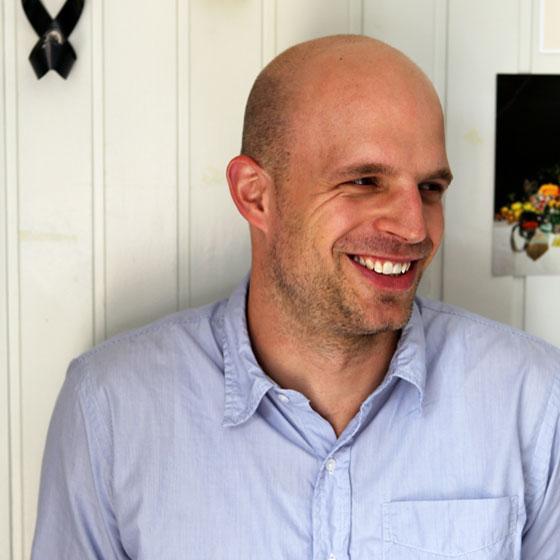Nicola Enrico Stäubli