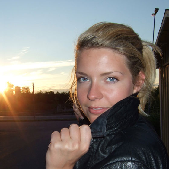 Isabelle Olsson