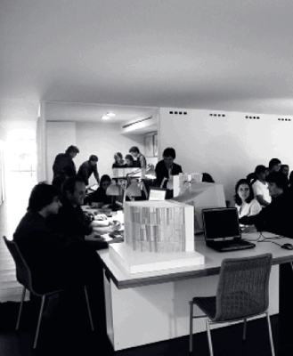 OAB – Office of Architecture in Barcelona