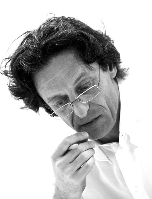 Davide Macullo Architetto