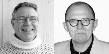 Vilhelmsen, Marxen & Bech-Jensen