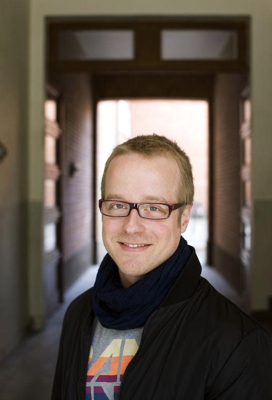 Johan Sundberg Arkitektur