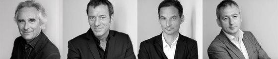 Meyer en Van Schooten Architecten (MVSA)