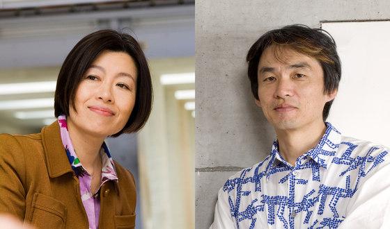 Kazumi KUDO + Hiroshi HORIBA / Coelacanth K&H Architects