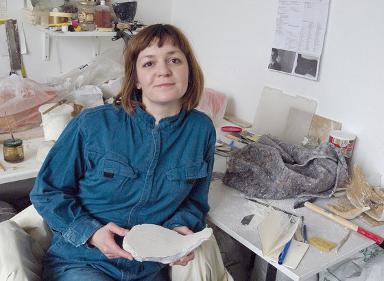 Maria Volokhova