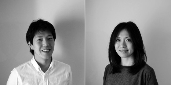 Hiroki+Tomoko Sekiguchi Architects