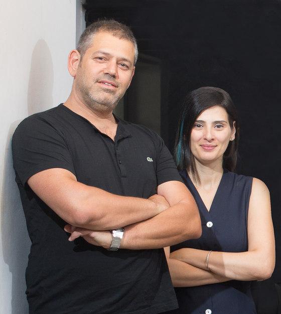 Israelevitz Architects