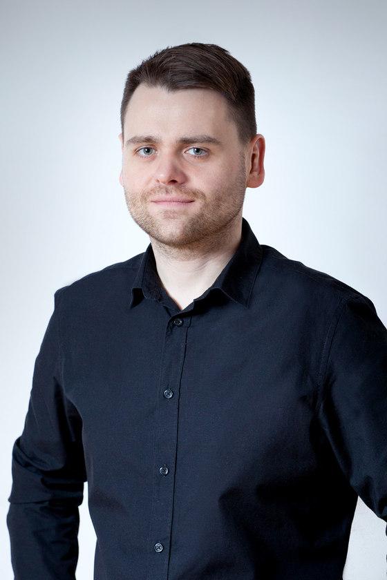 Piotr Krajewski
