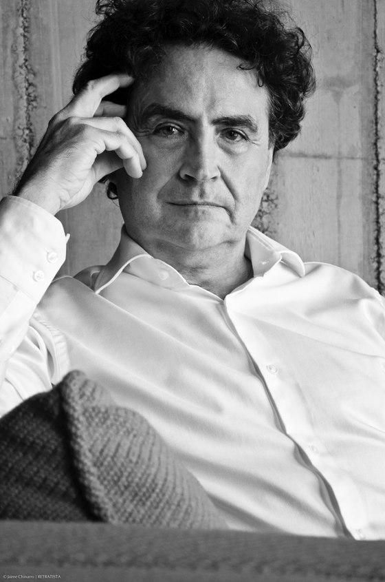 Fernando Menis