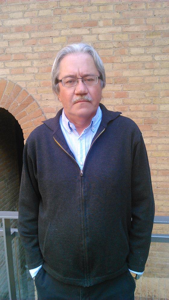 Sergi Godia