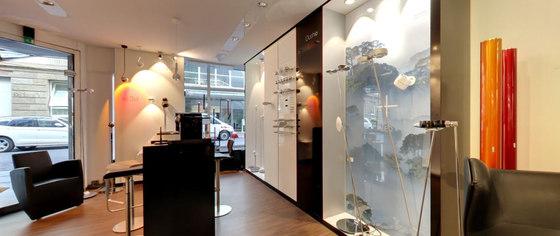 MILANO Design & Leuchten GmbH
