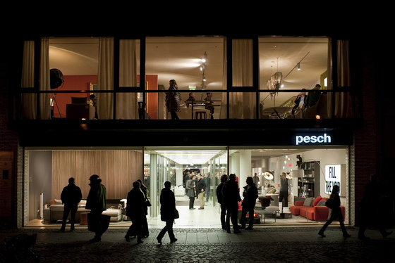 Pesch International Interiors