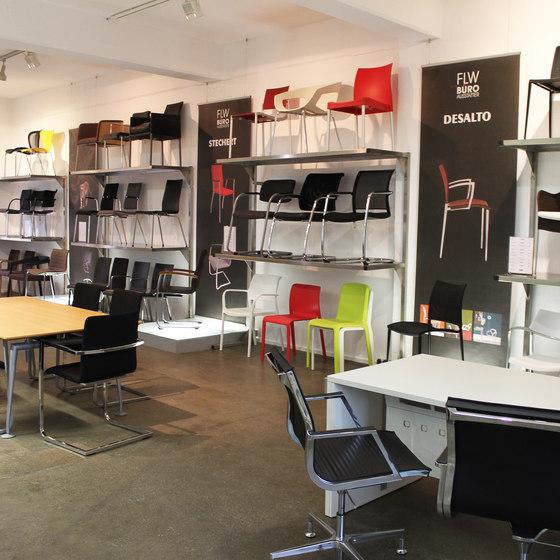 FLW Büro- und Objektausstatter