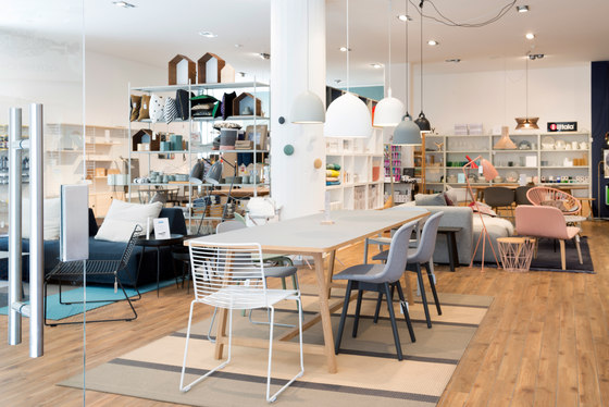Scandinavian Design House Graz