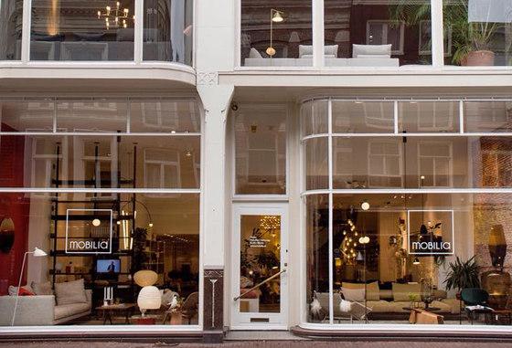 Tutti i brand di mobilia su architonic for Mobilia woonstudio amsterdam